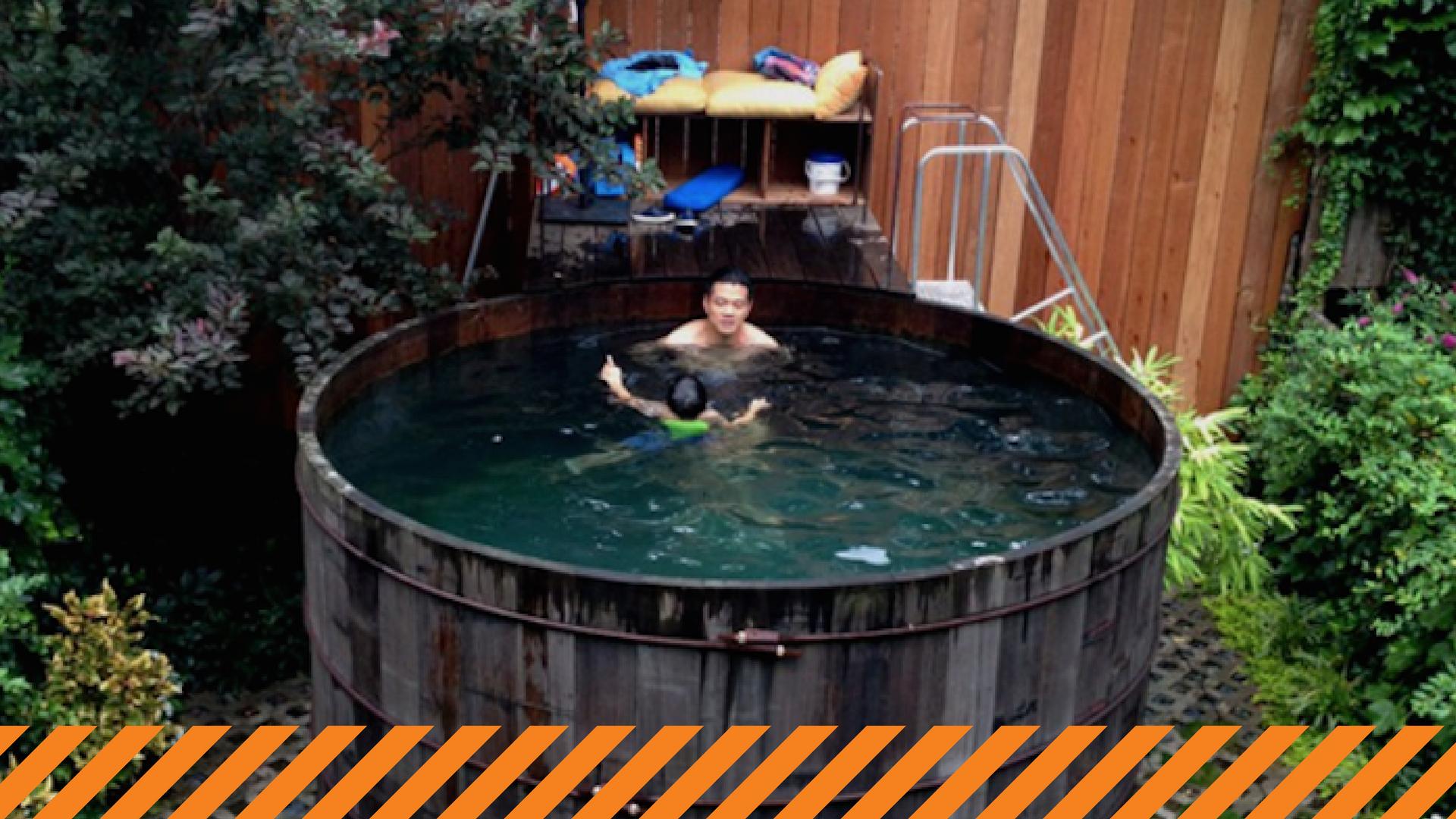 Mantenimiento piscinas gandia
