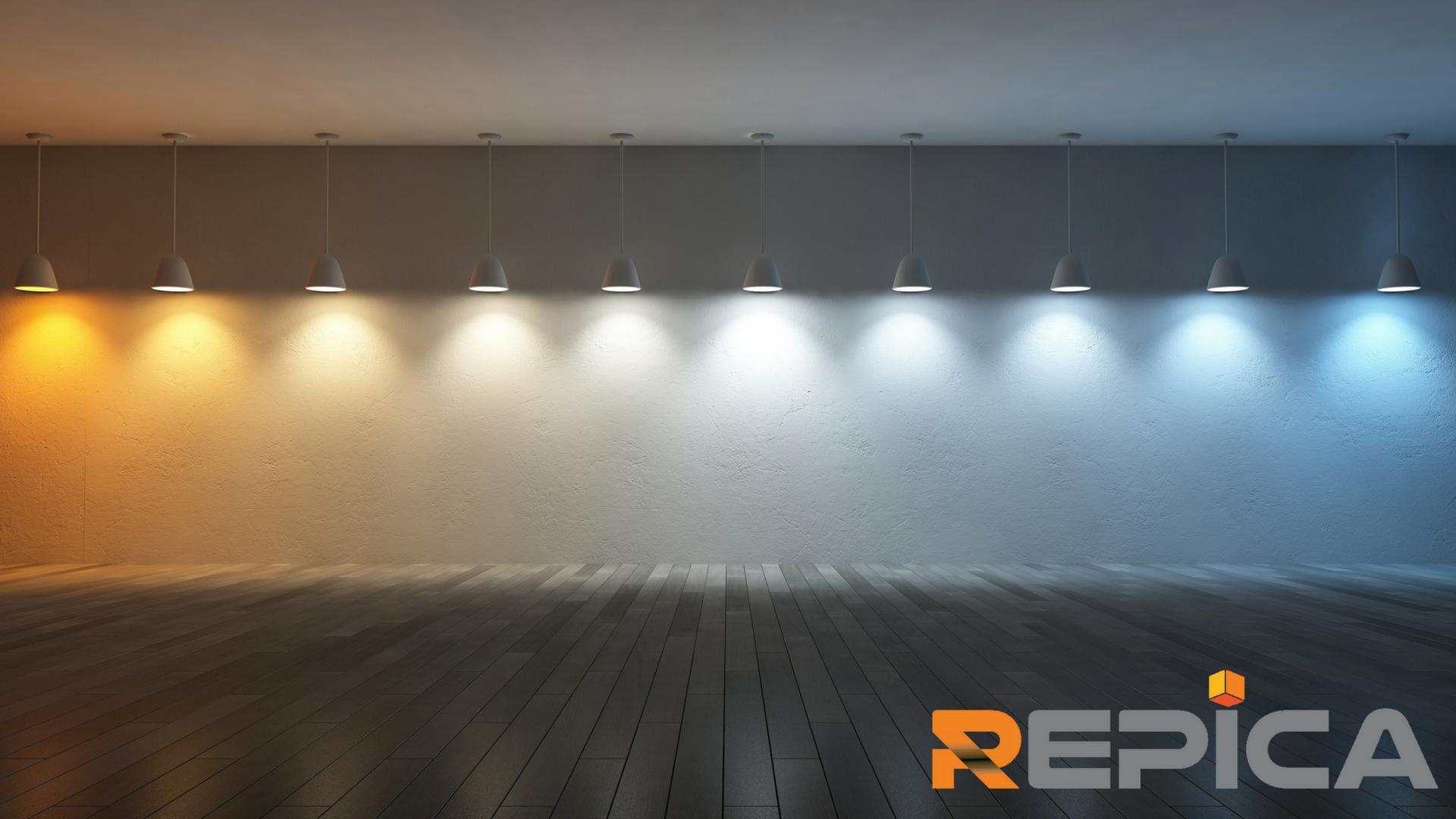Iluminación Denia